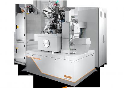 Nanofabrikationssysteme-Hersteller verkauft