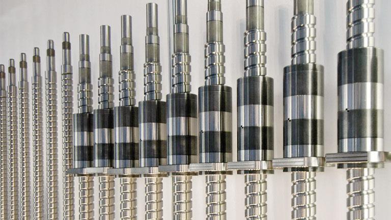 Maschinenelemente-Hersteller in die Schweiz verkauft