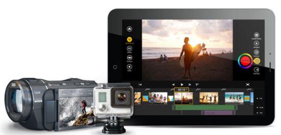 MBO eines Herstellers von Videobearbeitungssoftware.