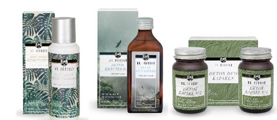Manufacturer of natural health products raises growth capital