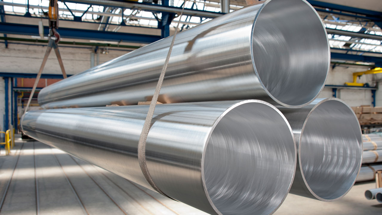 Chinese acquire manufacturer of aluminium tubes