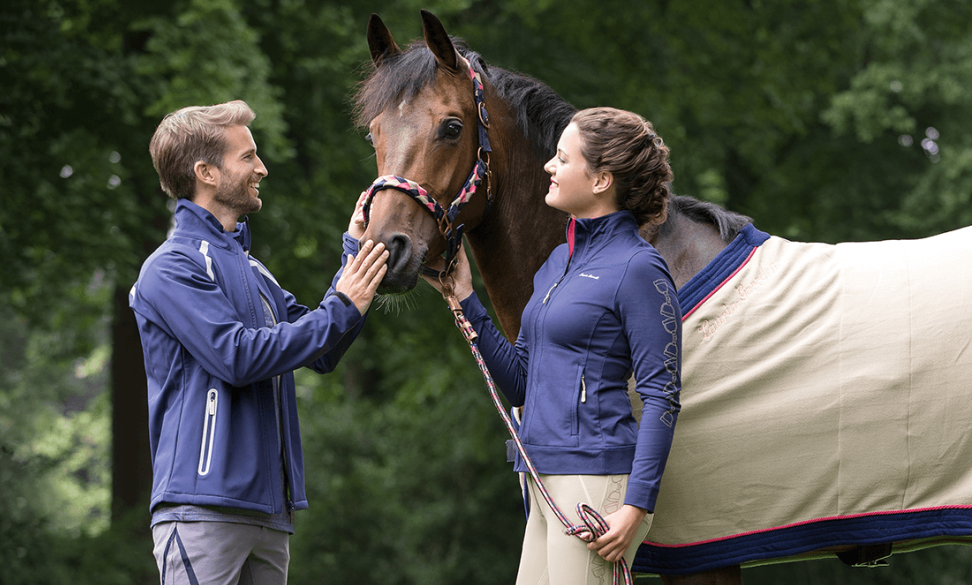 Equestrian products company HKM sold to investor