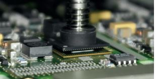 Electronic Manufacturing Services Company with MBO