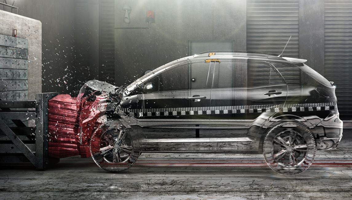 Leading crash test technology company sold